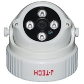 Camera IP Dome hồng ngoại 3MP J-TECH SHD3206C
