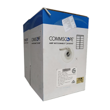 Cáp mạng cat5 UTP CommScope 884024914/10