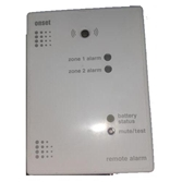 Onset 2-Zone Remote Alarm
