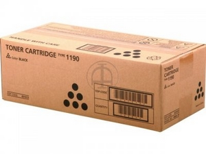 Mực in Ricoh 1190, Black Toner Cartridge
