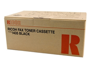 Mực in Ricoh 1435, Black Toner Cartridge