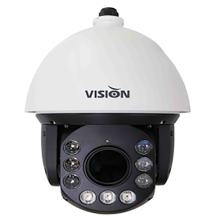 Camera IP High Speed Dome Vision Hitech VNP30S55XR 2 Megapixe